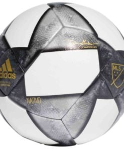 44d5c85d9e7 adidas MLS Match Ball – White   Ash Blue.  164.99  99.99. Add to Wishlist  loading