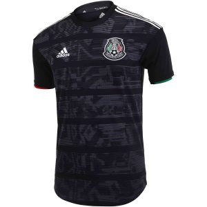 2019 adidas Mexico Home Authentic Jersey - Soccer Master