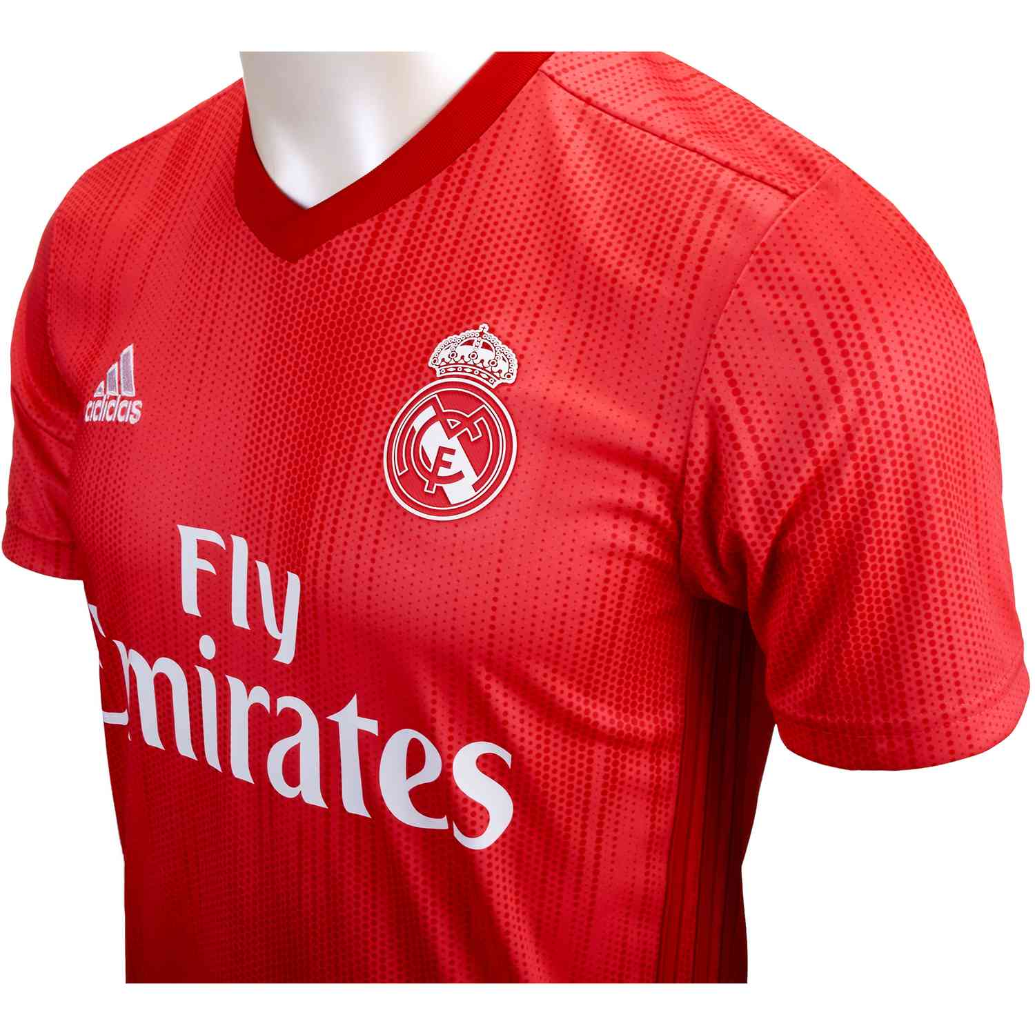 ed9807bfe Home   Licensed Soccer Jerseys and Gear   Club Teams   Real Madrid Jerseys