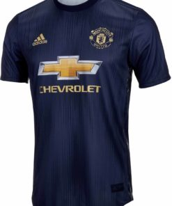 87b621552e6 2018 19 adidas Manchester United Home Authentic Jersey.  129.99  89.99. Add  to Wishlist loading
