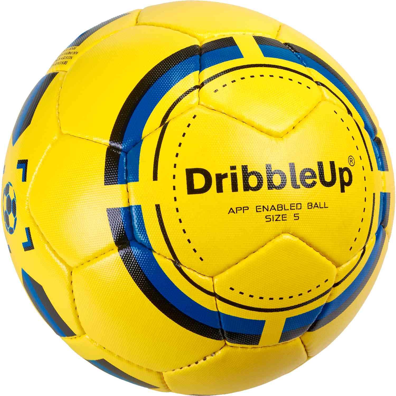 e757f96c2 DribbleUp Smart Soccer Ball & Training App - Soccer Master