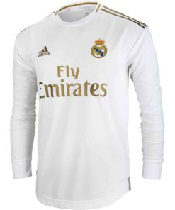 detailed look cd303 da763 Real Madrid C.F. - Soccer Master