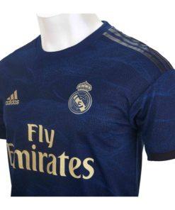 san francisco 05b10 1c36a 2019/20 Eden Hazard Real Madrid Away Authentic Jersey ...