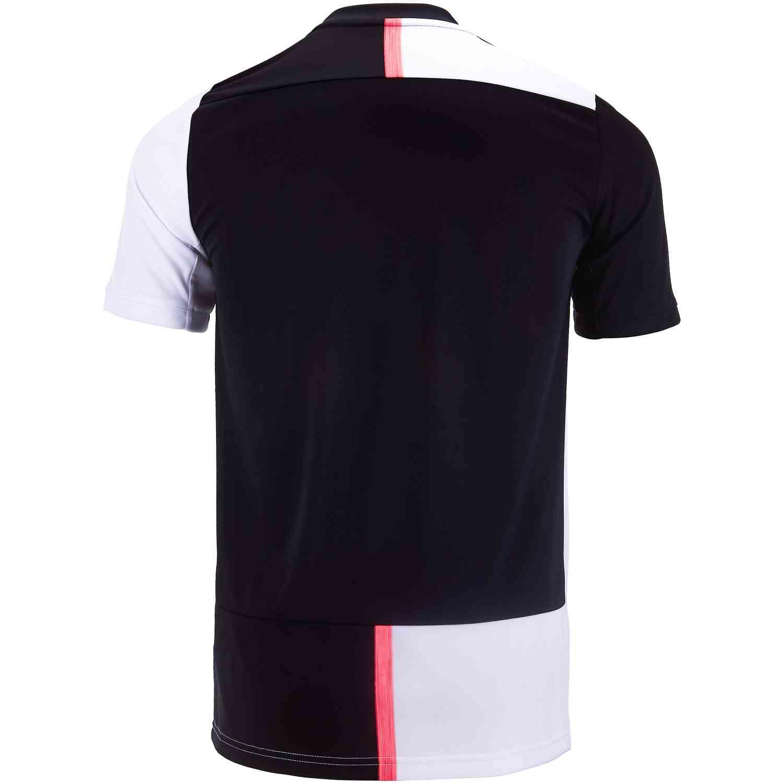 e7f73346893 Kids adidas Juventus Home Stadium Jersey - 2019/20 - Soccer Master