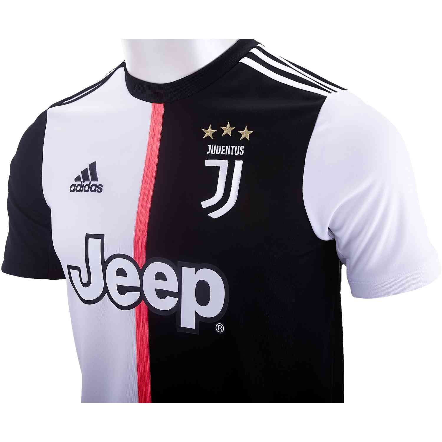 premium selection 90cca 6a74a 2019/20 Kids adidas Juventus Home Jersey - Soccer Master
