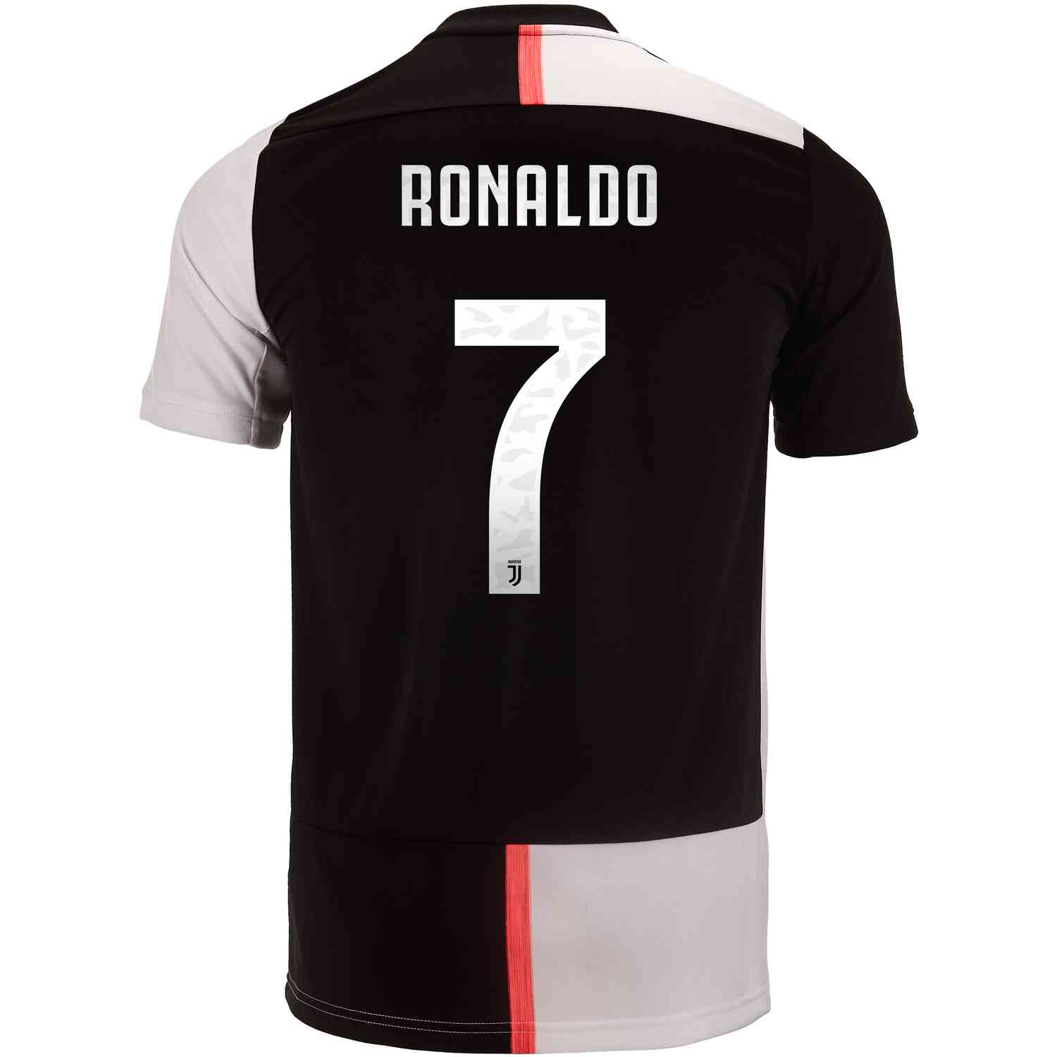 new style f7aff ddcfe 2019/20 Kids Cristiano Ronaldo Juventus Home Jersey