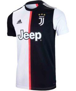finest selection 41d63 d134b 2019/20 Cristiano Ronaldo Juventus Home Jersey