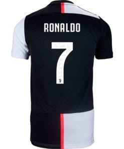 finest selection 106ba 7188d 2019/20 Cristiano Ronaldo Juventus Home Jersey