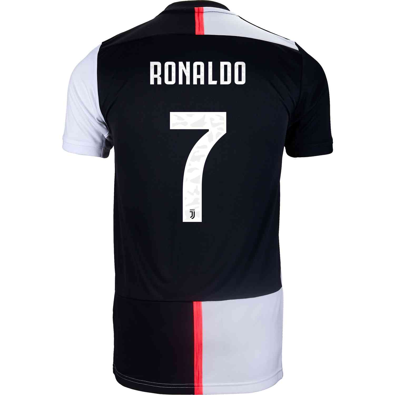 finest selection aed47 dcd85 2019/20 Cristiano Ronaldo Juventus Home Jersey