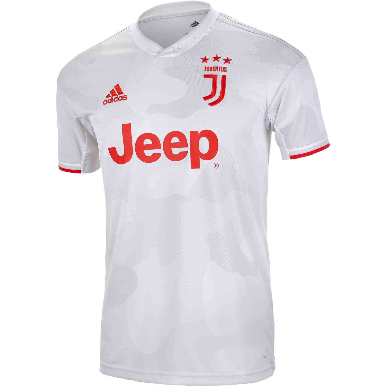 wholesale dealer 7ee08 84493 2019/20 Kids adidas Juventus Away Jersey