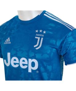 new arrivals af19f 31955 2019/20 Cristiano Ronaldo Juventus 3rd Jersey - Soccer Master