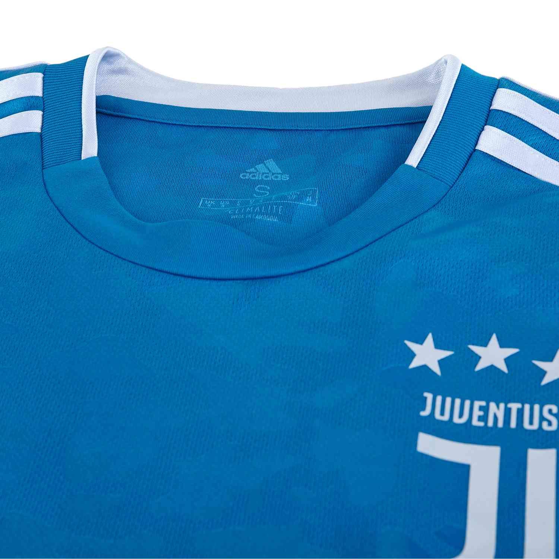 2019/20 Kids adidas Juventus 3rd Jersey - Soccer Master