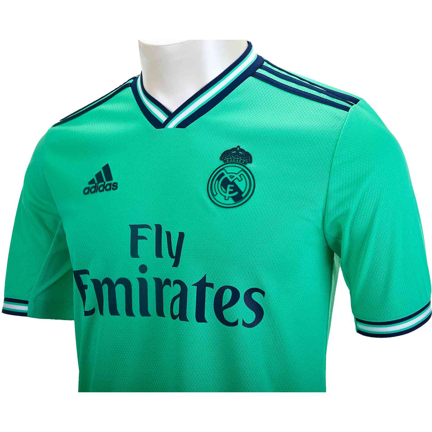 low priced 518a7 b7437 2019/20 Kids adidas Real Madrid 3rd Jersey - Soccer Master
