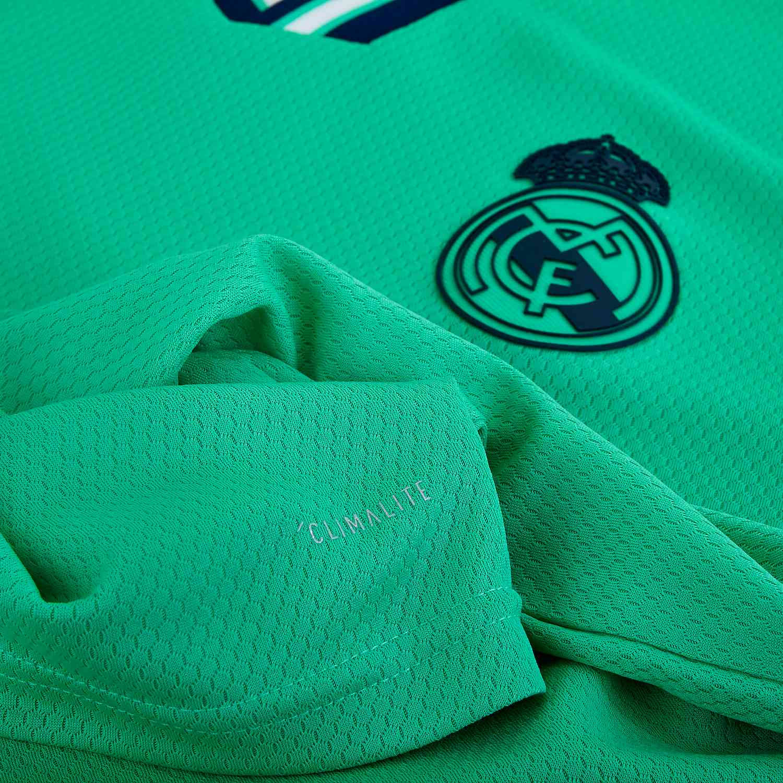 2019/20 Kids adidas Real Madrid 3rd Jersey - Soccer Master