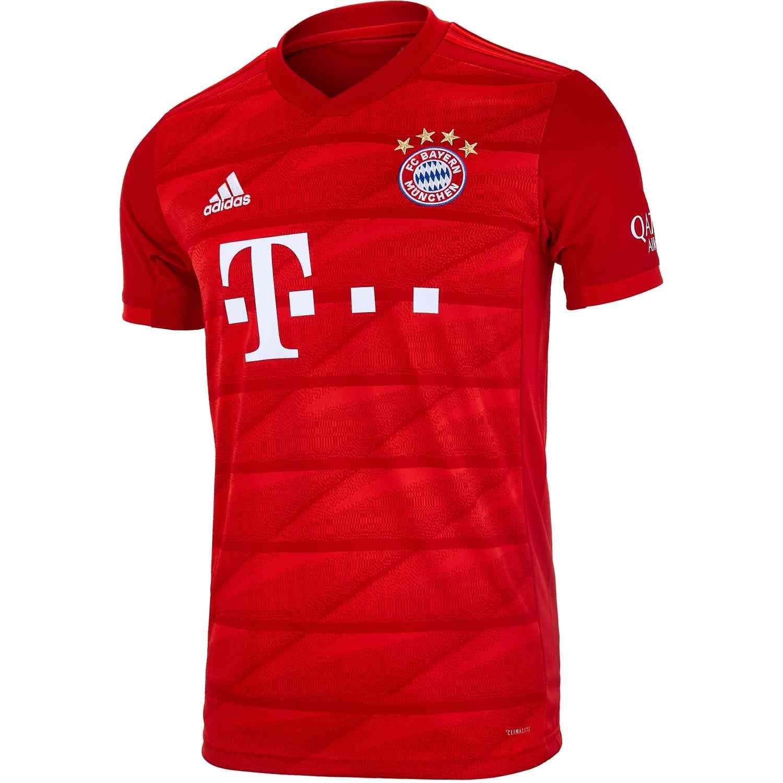 adidas FC Bayern MÜNCHEN Trikot Away Kinder 2019 GNABRY 22