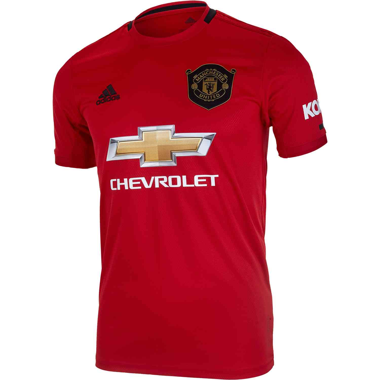 best website 80cbd b2f6f 2019/20 Anthony Martial Manchester United Home Jersey - Soccer Master