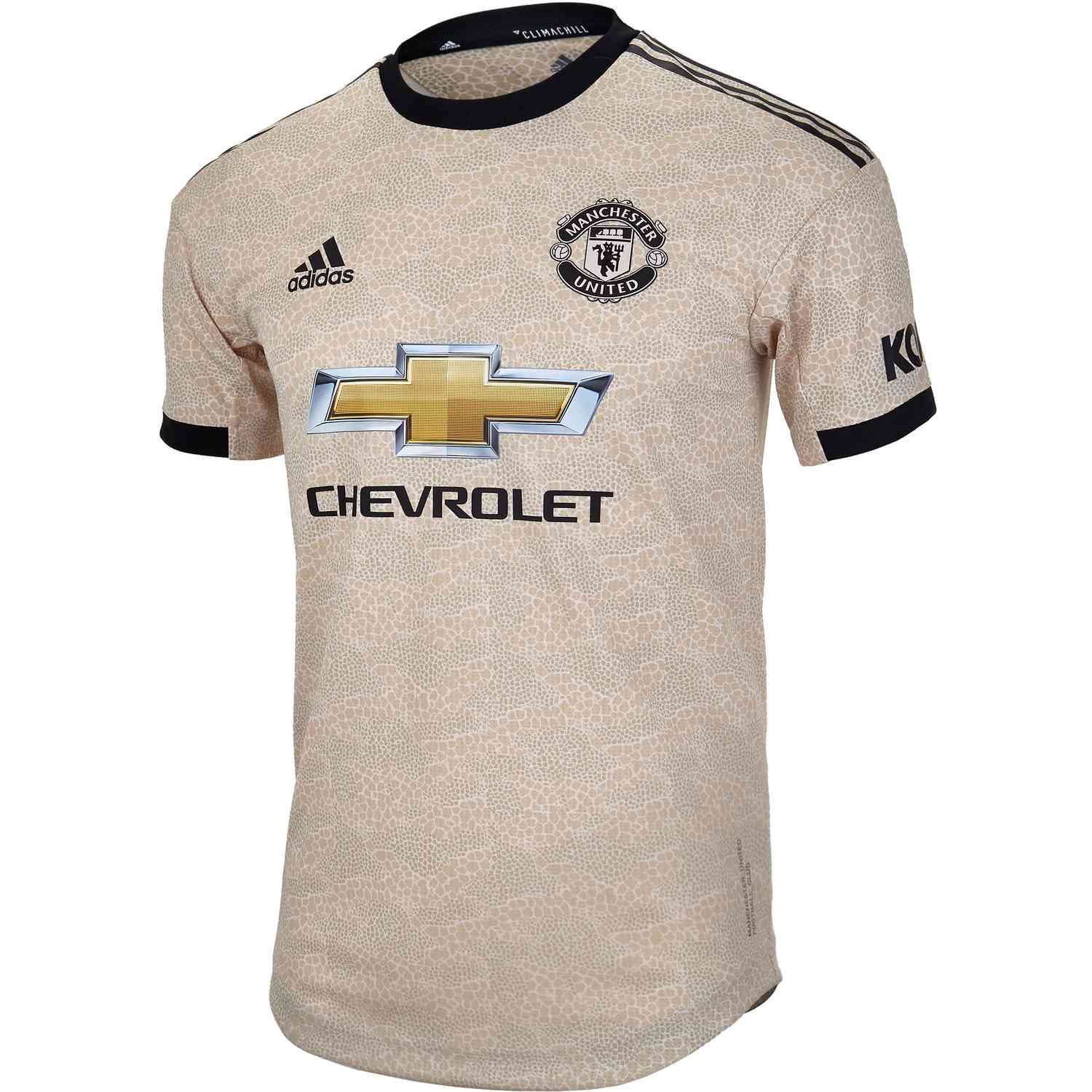 low priced 0d9c7 2e8ea 2019/20 Ashley Young Manchester United Away Authentic Jersey - Soccer Master