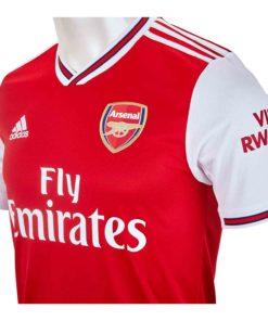 promo code 0e89e 59787 2019/20 Sead Kolasinac Arsenal Home Jersey - Soccer Master