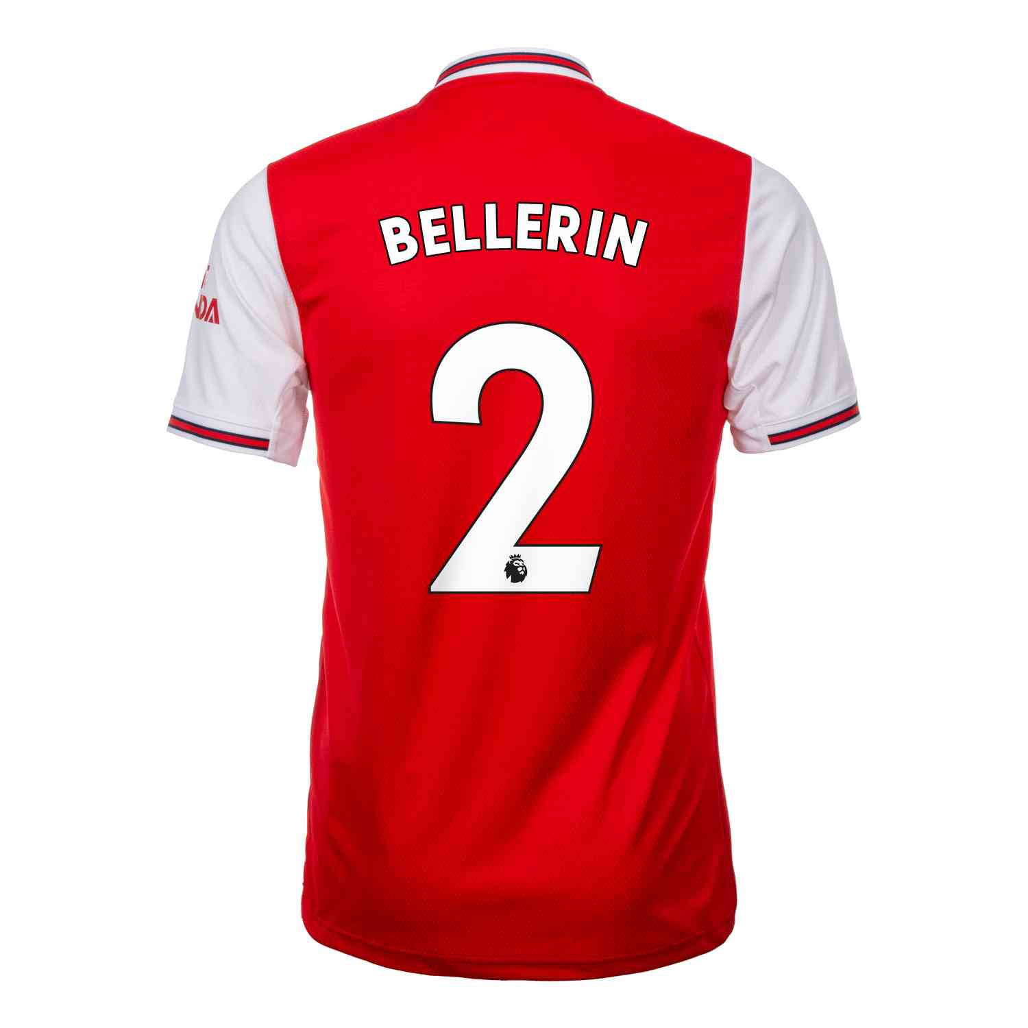 separation shoes c9aa6 10b38 2019/20 Hector Bellerin Arsenal Home Jersey