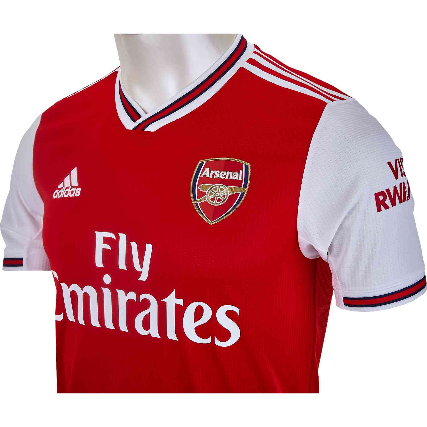 super popular fd4a7 48e95 2019/20 adidas Arsenal Home Authentic Jersey - Soccer Master