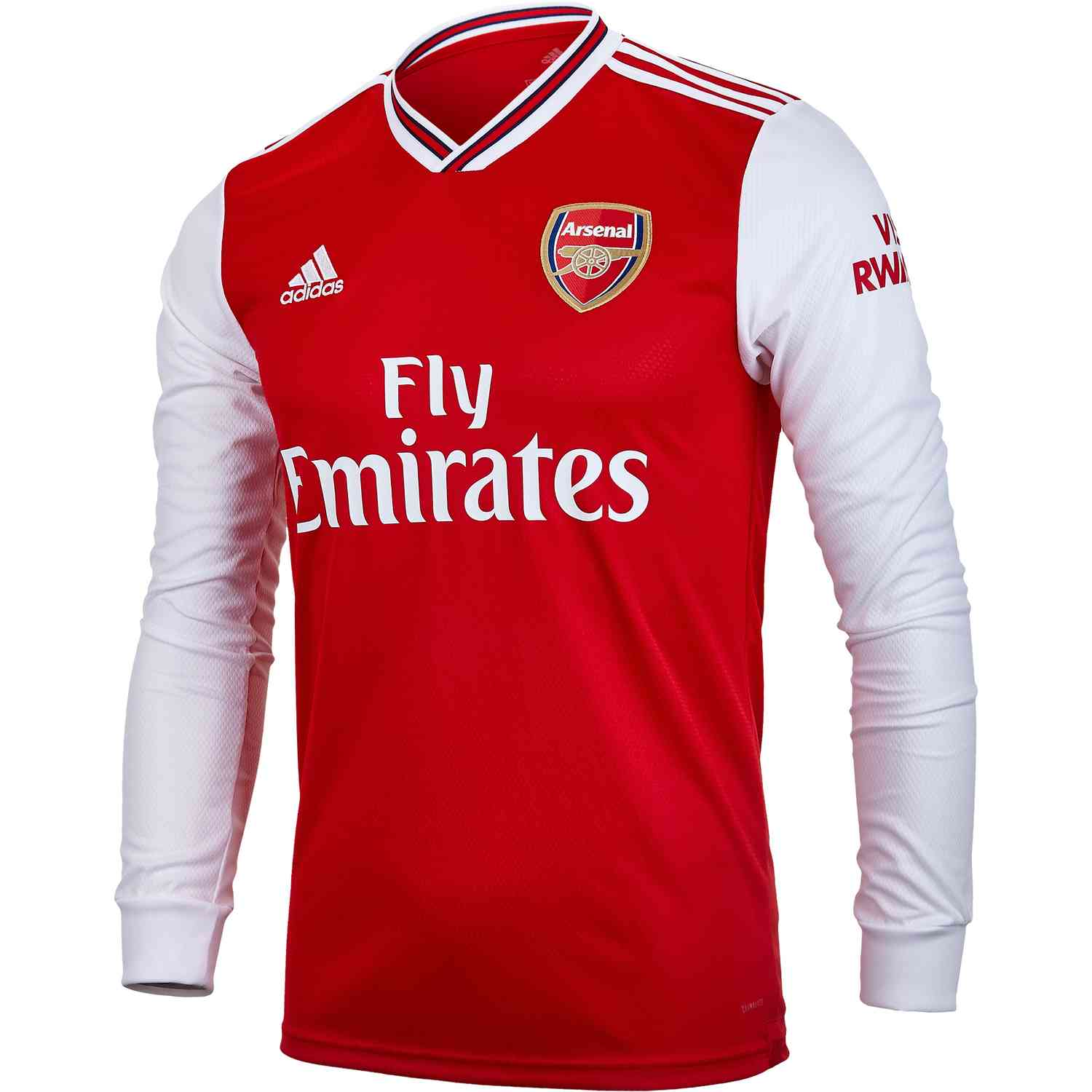 newest collection 49fa2 06e1c 2019/20 Hector Bellerin Arsenal Home L/S Jersey - Soccer Master
