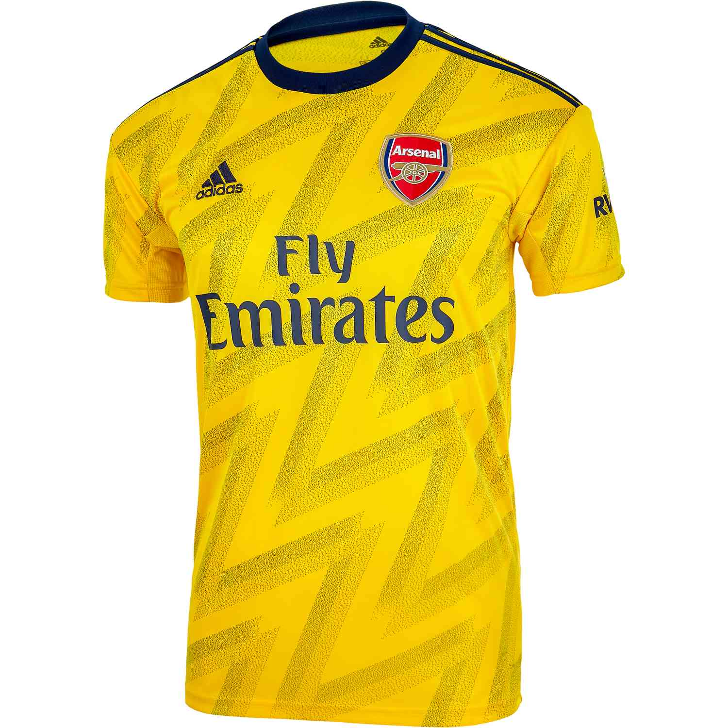 hot sale online 26752 cac7e 2019/20 Kids Matteo Guendouzi Arsenal Away Jersey - Soccer Master