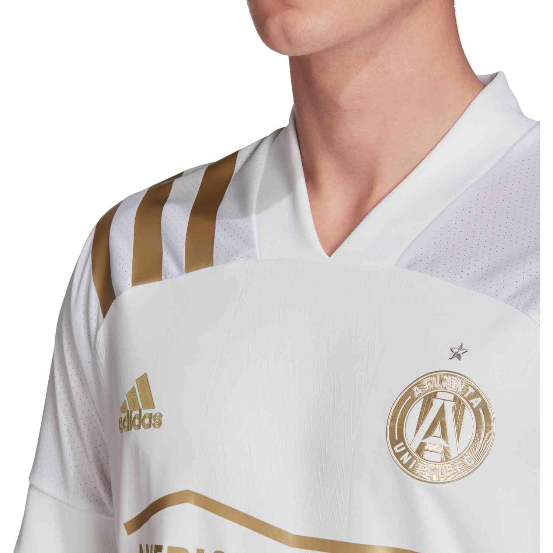 2020 adidas Atlanta United Away Authentic Jersey - Soccer Master