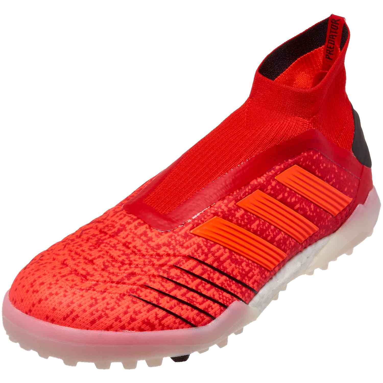 adidas Predator Tango 19+ Turf Shoes Initiator Pack