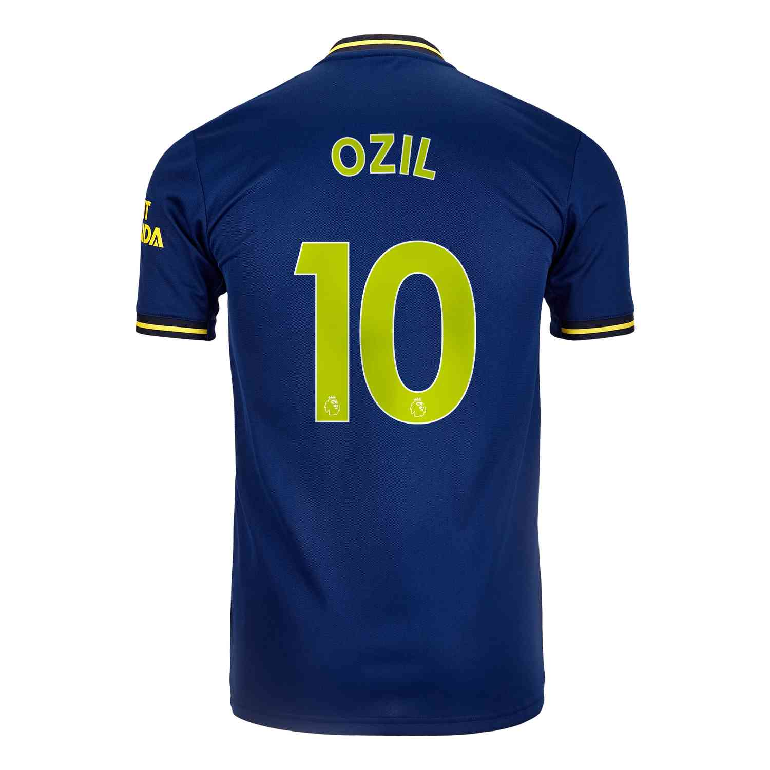 the best attitude 88767 049b3 2019/20 Kids Mesut Ozil Arsenal 3rd Jersey