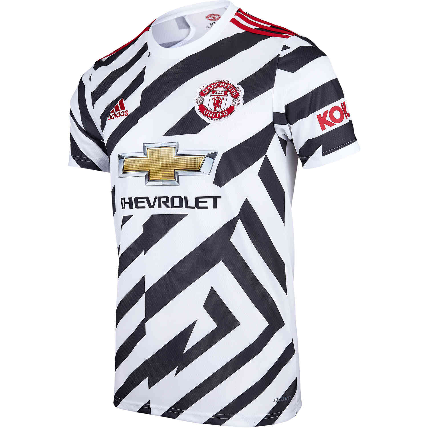 2020/21 Kids adidas Manchester United 3rd Jersey - Soccer Master