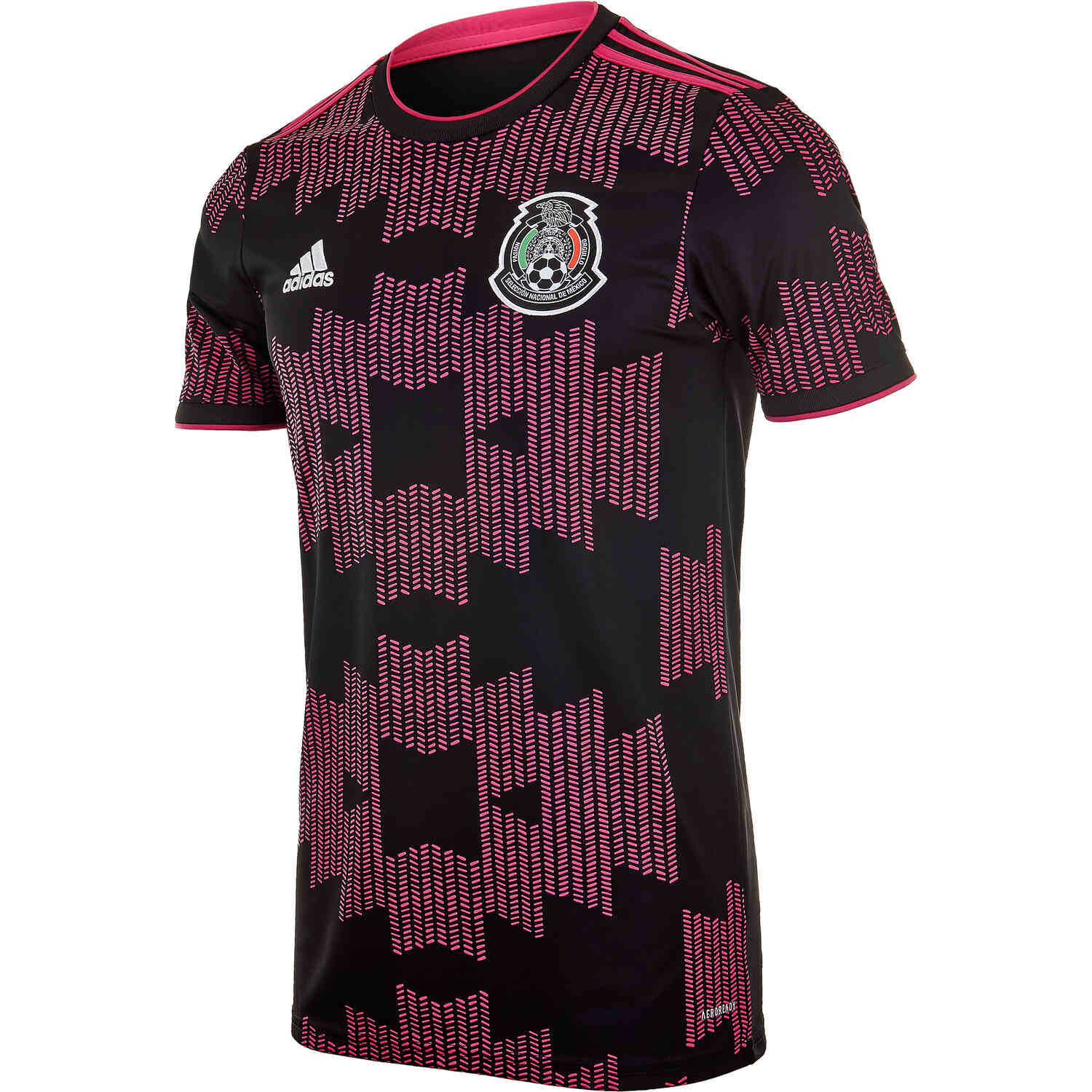2021/22 Kids adidas Mexico Home Jersey - Soccer Master