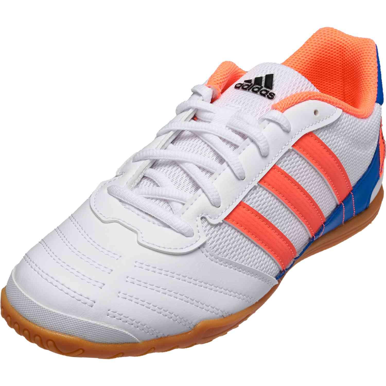 adidas Super Sala IN - Footwear White