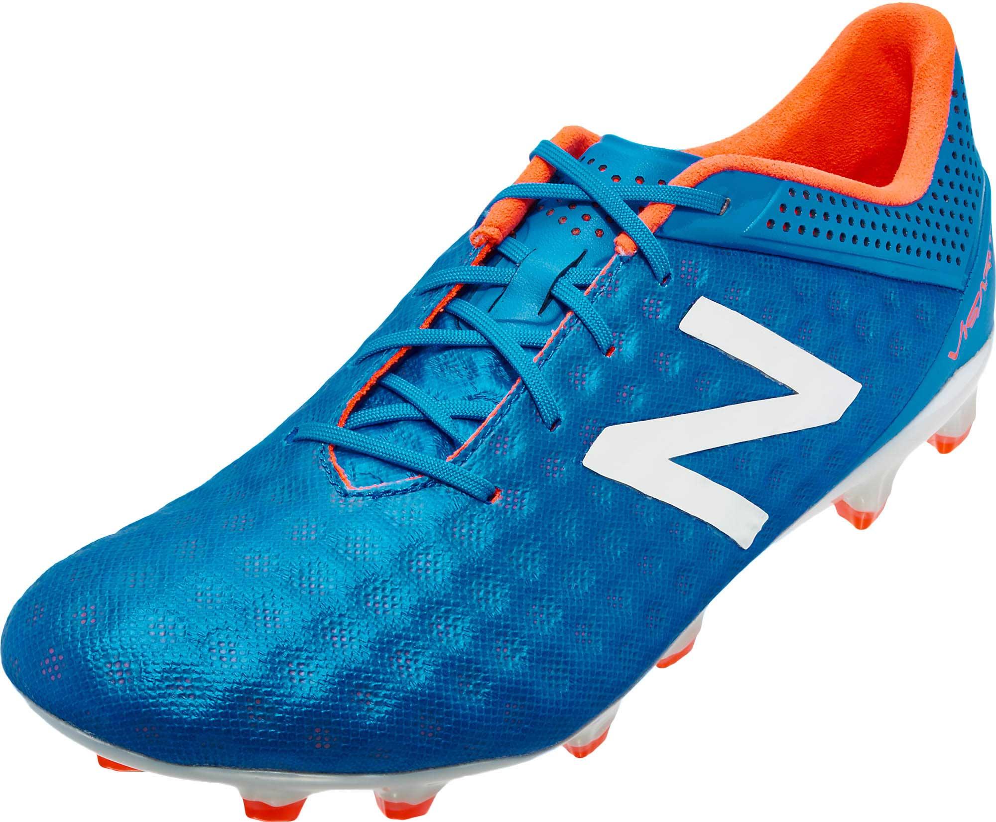 New Balance Visaro Pro (wide) FG Soccer