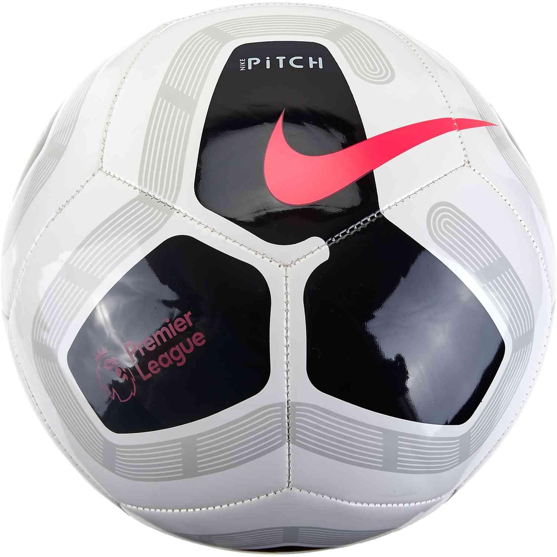 Nike Premier League Pitch Training Soccer Ball - 2019/20 - Soccer Master