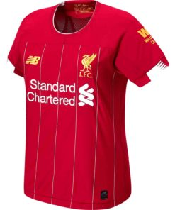 be4e2a917f7 ... New Balance Liverpool L S Home Jersey.  89.99. Add to Wishlist loading